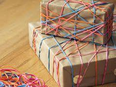 Znalezione obrazy dla zapytania pinterest pomysl na zapakowanie prezentu