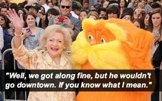 16 Most Outrageous Things Betty White Has Ever Said