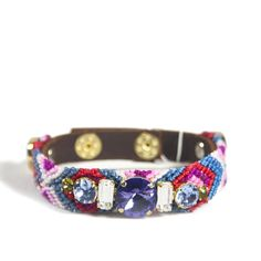 #Pulsera @Christi Buckley Eternity #accesorio #multicolor #moda
