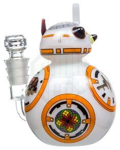 BB-8 Droid Dab Rig
