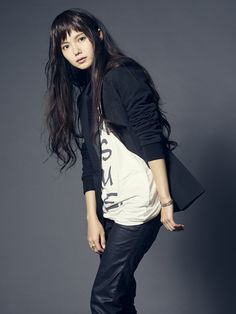 AOI MIYAZAKI official web site - 宮﨑あおい Asian Woman, Asian Girl, Indoor Photography, Face Hair, Japanese Artists, Japanese Fashion, Pretty Woman, Fashion Art, My Girl