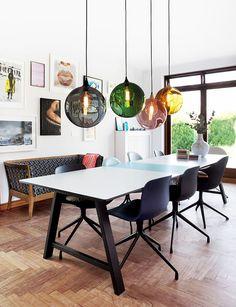 Modern Ideas For Home Lighting Design