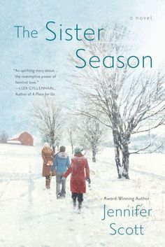 The Paperback of the The Sister Season by Jennifer Scott at Barnes & Noble. FREE Shipping on $25 or more!