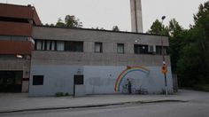 How to do a Street Art Rainbow with a bicycle from Street Art Utopia