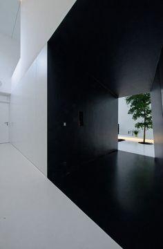 House WZ — Bernd Zimmermann Architekten