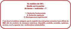 Adocis - CIR