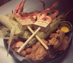 A few great (and sometimes overlooked!) Ocean City eats! #ocmd