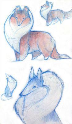 denaesketch #illustratortutorials #illustrator #tutorials #cartoon Cute Animal Drawings, Animal Sketches, Cartoon Drawings, Cartoon Art, Cute Drawings, Art Sketches, Drawing Cartoon Animals, Cartoon Design, Sketch Drawing