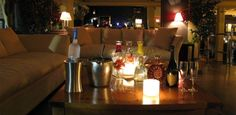 Clubs In Toronto – The Fifth Social Club & Cabin Five. Hg2Toronto.com.