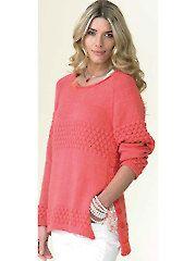 New Patterns & Supplies - 3954: Sweater & Hoodie Knit Patterns