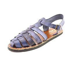 Jeffrey Campbell Women Egypt2 Sports Sandals Blue Size 50 * Click on the image for additional details.(This is an Amazon affiliate link and I receive a commission for the sales)