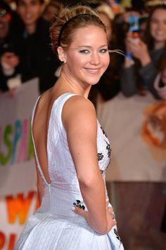 Pin for Later: 30 steinreiche Stars – die noch nicht mal 30 sind! Jennifer Lawrence, 24 Geschätztes Vermögen: 40 Millionen USD (ca. 35,62 Millionen Euro)