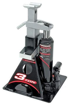 Powerbuilt 640912 All-In-One 3-Ton Bottle Jack with Jack Stand Alltrade http://smile.amazon.com/dp/B003ULZGFU/ref=cm_sw_r_pi_dp_.WFNub0MMXP5N
