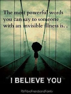 this hits it right on! Fibromyalgia, migraine, CFS, and many more are hard to see.but those with any of these diseases are suffering terrible pain. Chronic Migraines, Rheumatoid Arthritis, Chronic Illness, Mental Illness, Chronic Tiredness, Migraine Headache, Lyme Disease, Autoimmune Disease, Thyroid Disease