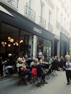 Shopping tips Paris – Merci | Stylizimo Blog