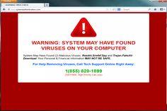 exterminate systemauthenticator.com pop-up ad, get rid of systemauthenticator.com popup virus, stop systemauthenticator.com