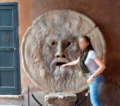 Roma cobrare du euros por 'prova le sincerite' de le turistes