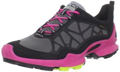 ECCO Women's Biom GTX Trail Running Shoe -- Details can be found by clicking on the image.