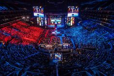 eSports atraen la inversión publicitaria del sector tecnológico