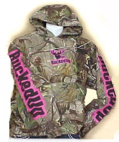 Bucked up!! I know every girl would want this