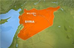 Syrian rebels 'execute teenager' in Aleppo