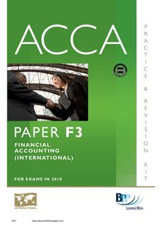 Acca Paper Performance Management Bpp Practice And Revision Kit Accounting Exam, Accounting Books, Accounting And Finance, Wall Workout, How To Pass Exams, Free Reading, Textbook, Books Online