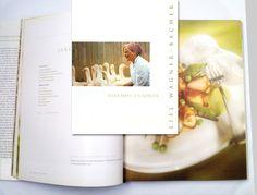 Client: Lisl Wagner Bacher Cookbook Freelance @ Sekulic&Niemetz Design pages