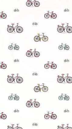 Avil, April, bike, bicycle, wallpaper, iphone, samsung, spring,