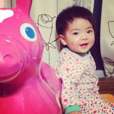 Instagram media atsumita - アンティーク加工を施すと今日の娘は私の小さい頃にそっくりになる発見。
