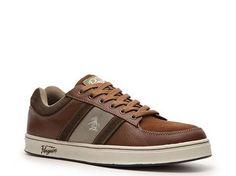 Original Penguin Jingle Sneaker Men's Sneakers Men's Shoes - DSW