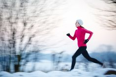 Workout Tips To Beat The Cold