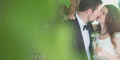 Romantic wedding of Dinah & Peter in Schloss Pichlarn, Austria