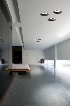scotty by modular lighting instruments - Bedroom Lighting Ideas