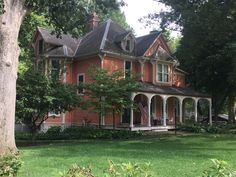 Webster Groves, St. Louis, MO
