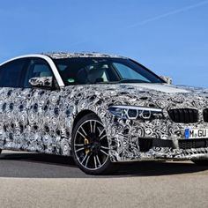 2017 New BMW M5 AWD Review :http://www.atvmagblog.com/2017-new-bmw-m5-awd-review/