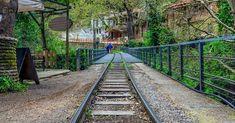 Railroad Tracks, Train Tracks