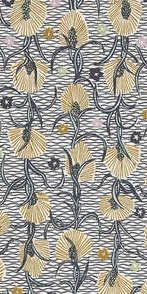 Pierre Frey | French Furnishing fabrics, Interior fabrics, Wallpapers, Sofas, Rugs, Carpets and Home accessories Pierre Frey, Old Wallpaper, Pattern Wallpaper, Wall Sealer, Plasterboard, Cool Lighting, Decoration, Home Accessories, Colours
