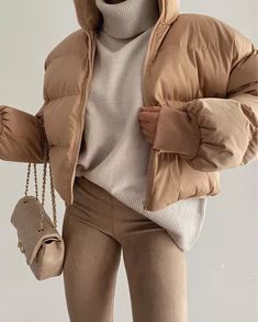 Winter Fashion Outfits, Look Fashion, Autumn Winter Fashion, Winter Outfits, Autumn Fall, Autumn Ideas, Teen Fashion, Looks Chic, Looks Style