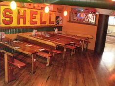 Hog's Breath Cafe Canberra: Baileys Arcade, London Circuit, Civic ACT 2608 PH: (02) 6257 8501
