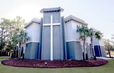 East Campus of Compassion Christian Church Church Building, Christian Church, Compassion, House, Home, Homes, Houses