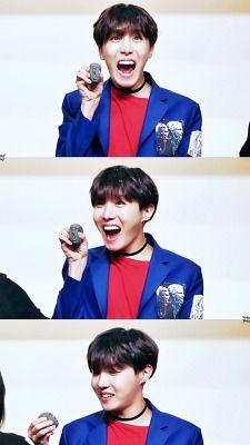Cutie ❤Bts❤That's my Hobi Jimin, Jhope, Bts Got7, Kim Namjoon, Bts Bangtan Boy, Seokjin, Taehyung, Gwangju, Jung Hoseok