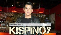 KISPINOY | Richard Gutierrez Hosts K-Pop Icon Search Pinoy Edition