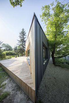 Gallery of CWA House / Beczak / Beczak / Architekci - 2