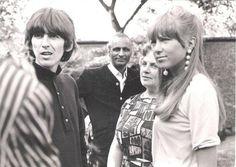 Women Of the Beatles