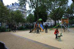 Square Henri Galli Henri, Street View