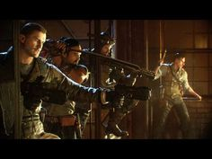 """ACTIVISION > CALL OF DUTY®: BLACK OPS III > """"THE GIANT"""" ZOMBIES BONUS MAP TRAILER - Binary Option Evolution"""