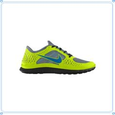 Nike 'Free Run Sneaker (Baby, Walker, Toddler Little Kid) Nike Shoes For Sale, Nike Shoes Cheap, Nike Free Shoes, Cheap Nike, Blue Sneakers, Running Sneakers, Sneakers Nike, Running Shoes, Discount Sneakers