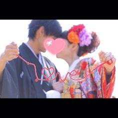 前撮りVol.4〜桜 の画像|❁minamon Happy newly married life❁