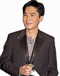 Tony Leung Chiu-Wai is a Hong Kong film actor. He has acted in lots of movies since the 1990s. His major films include Days of Being Wild, Happy Together, Lust Caution and The Grandmaster. He was awarded Best Actor in Cannes Film Festival for his 2000 movie In the Mood for Love.