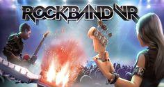 Avec Rock Band VR, on va pouvoir se prendre pour des rockeurs sur l'Oculus Rift